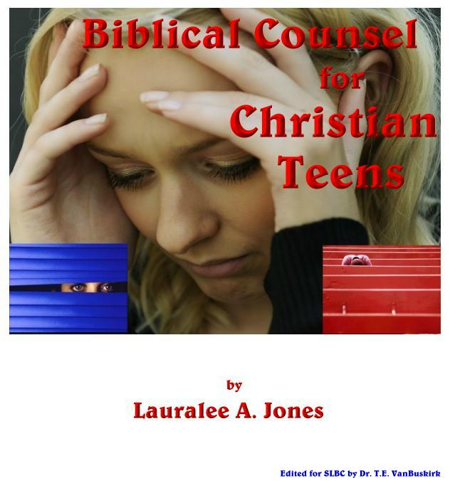 biblical applications in counseling essay